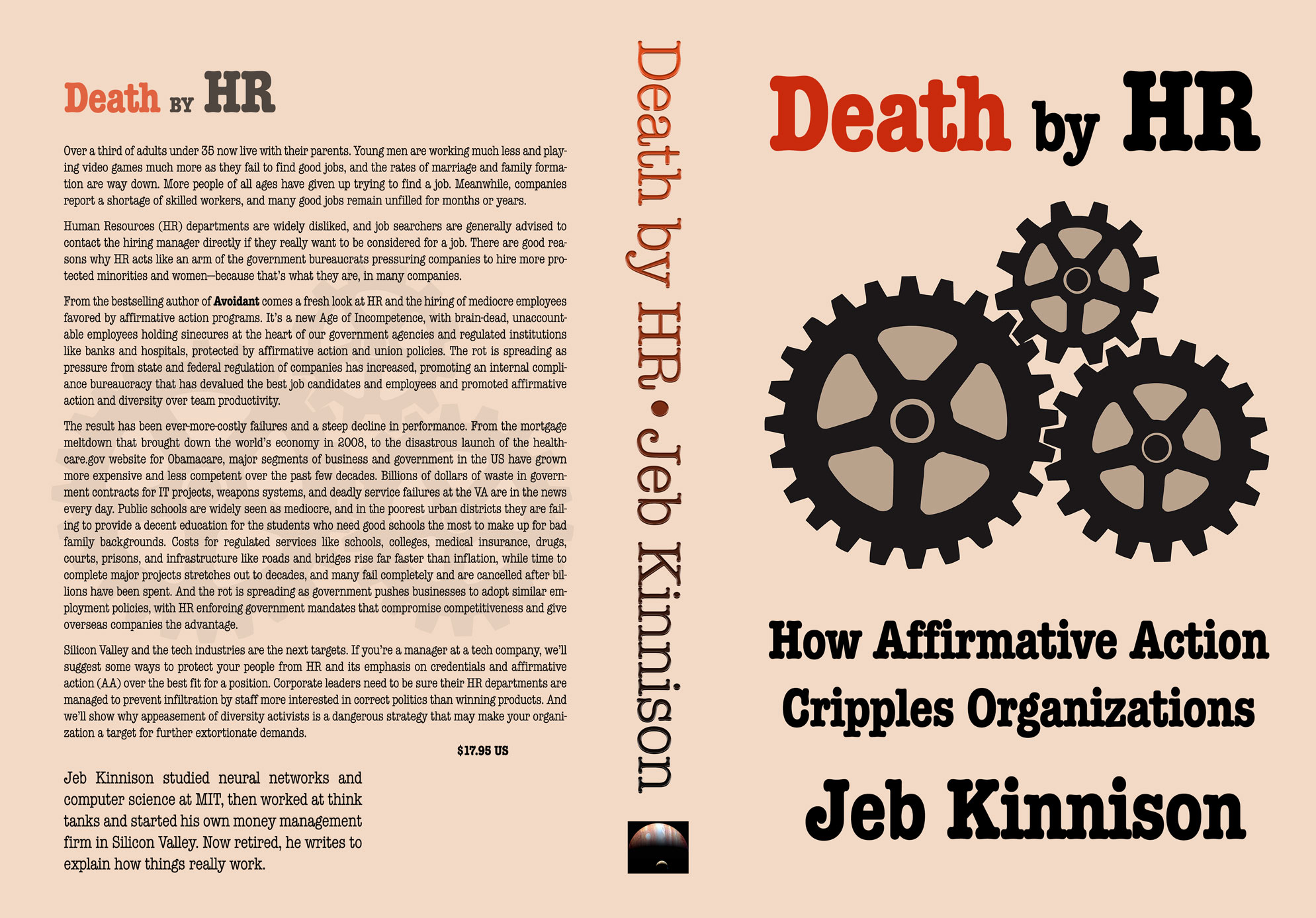 Why Some Companies Are Trying To Hire >> Death By Hr Jeb Kinnison